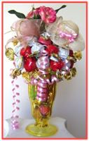 """LADY VALENTINE"" Sundae Arrangement"