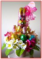 """EASTER GIFT FOR HER""   Candy Bouquet Our Easter Gifts are never ordinary!"