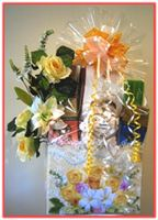 """HAPPY MOTHER'S DAY""   Gift Basket"
