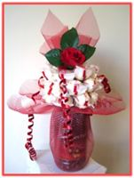 """YOU'RE A WONDERFUL MUM"" Candy/Chocolate Arrangement"