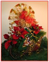 """JINGLE BELLS"" Gift Basket"
