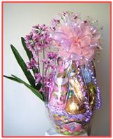 """CLASSIC EASTER""  Gift Basket"