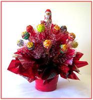 """LOLLIPOP BOUQUET"" Candy Bouquet"